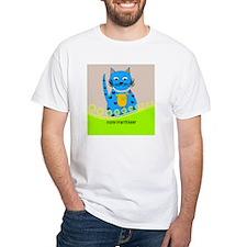 Nurse Practitioner cat Shirt
