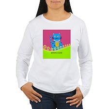 Retired Nurse Cat T-Shirt