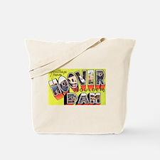 Hoover Boulder Dam Tote Bag