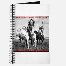 NDN Warriors Homeland Securit Journal
