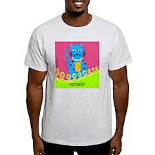 pharmacist cat 4 T-Shirt