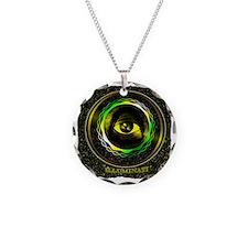 illuminati Necklace