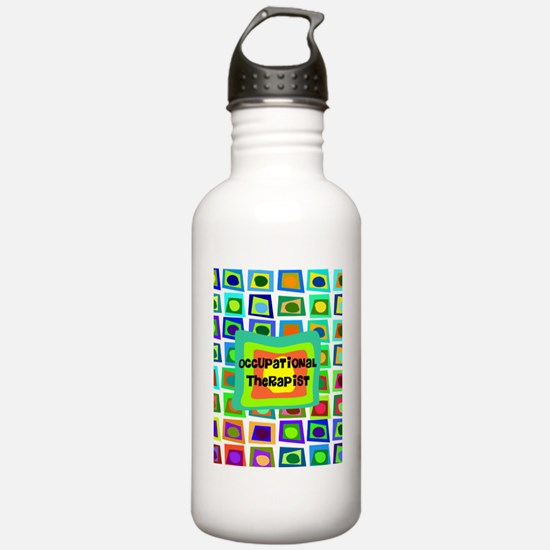 OT Blanket 1 Water Bottle