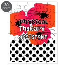 physical therapist asst3 Puzzle