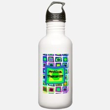 physical therapist 9 Water Bottle