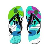 Physical therapist Flip Flops