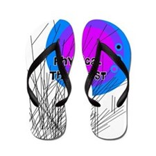 physical therapist 999 Flip Flops
