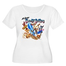 Extreme Counter Surfing T-Shirt
