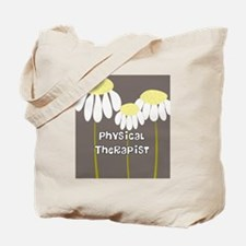 physical therapist 8 Tote Bag