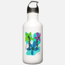 physical therapist 2 Water Bottle