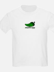Jalapeno Chili Pepper T-Shirt
