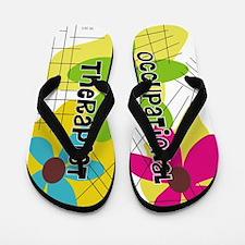 OT shoes 2 Flip Flops