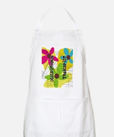 OT shoes 2 Apron