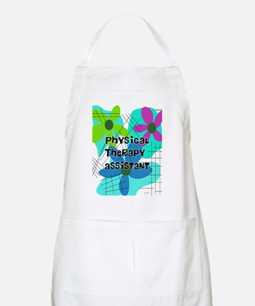 physical therapist asst 1 Apron