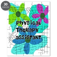 physical therapist asst 1 Puzzle