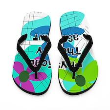 physical therapist asst 1 Flip Flops