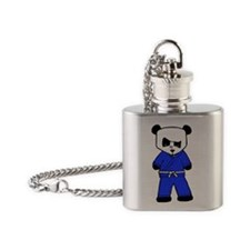 Panda Gi Flask Necklace