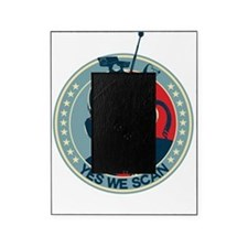 Yes We Scan Picture Frame