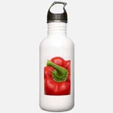 Sweet pepper Water Bottle