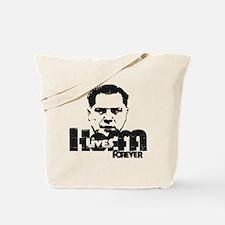 Hoffa Lives Forever Tote Bag