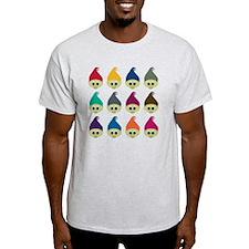 troll army copy T-Shirt