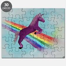 Roar! I'm a Unicorn Puzzle