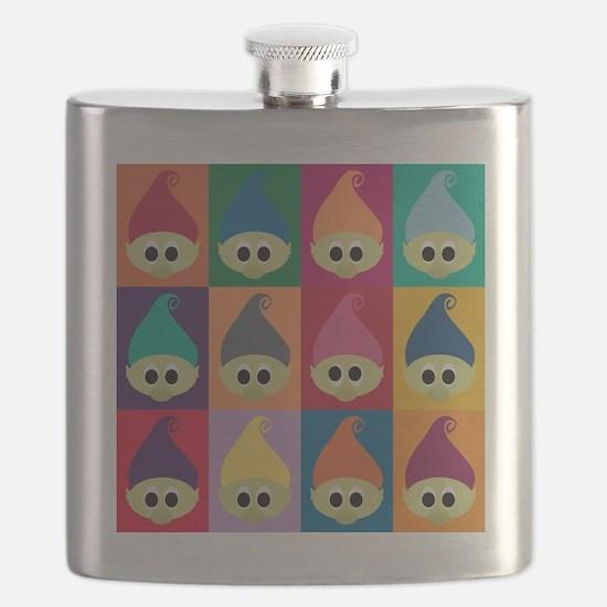 troll army Flask