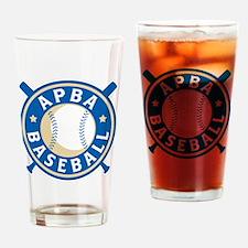 Largelogo Drinking Glass