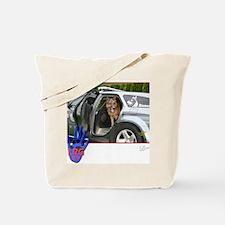 Monroe K9 Biz Tote Bag