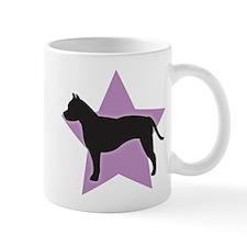 Staffie Mug
