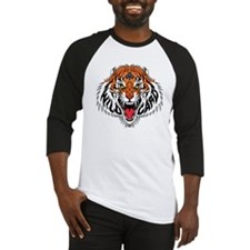 Wildcard Tiger Baseball Jersey