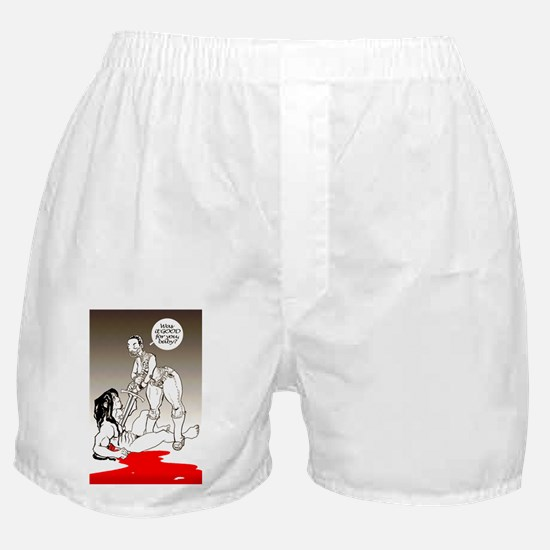 Good For You (#2) Boxer Shorts