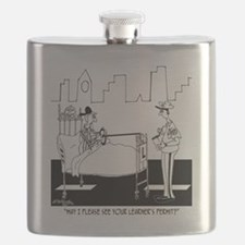 May I See Your Learners Permit? Flask
