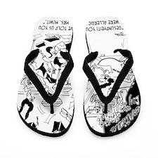 Gesundheit! Flip Flops
