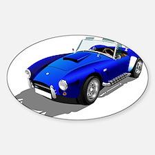 1965 Cobra 427 SC Decal