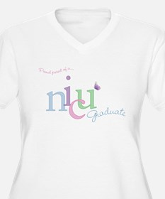 Parent of a NICU T-Shirt