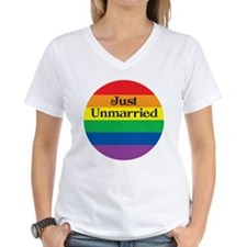 JUST UNMARRIED Shirt