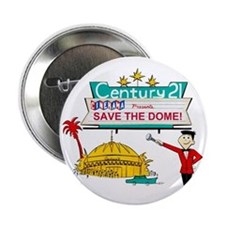 "savethedome 2.25"" Button"