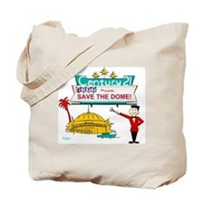 savethedome Tote Bag