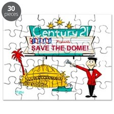 savethedome Puzzle