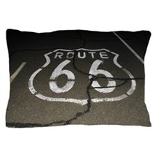 Night Drive Pillow Case