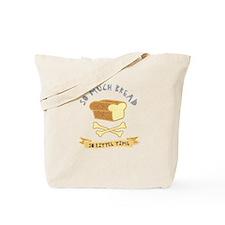 Bread Lover Tote Bag