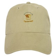 Bread Lover Baseball Cap