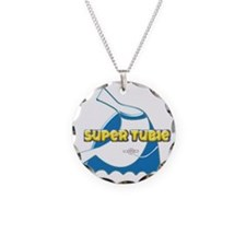 Super Tubie Necklace