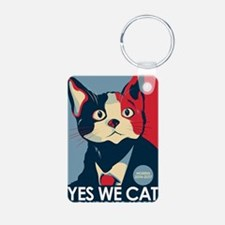 Candigato - Yes We Cat Keychains