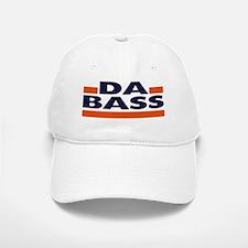 Da Bass Light Baseball Baseball Cap