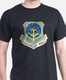 62nd Airlift Wing T-Shirt