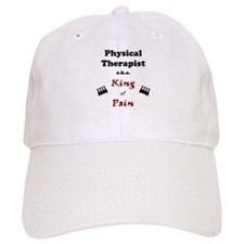 King of Pain Baseball Cap