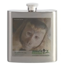 Jersey Flask