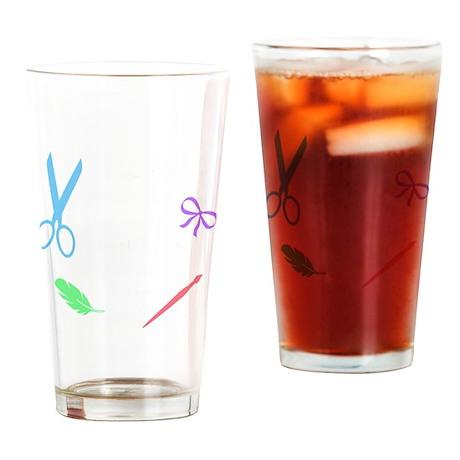 I wish crafting... Drinking Glass